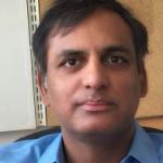 Praveen Tipirneni, CEO, Morphic Therapeutic