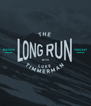 The Long Run With Luke Timmerman - Podcast